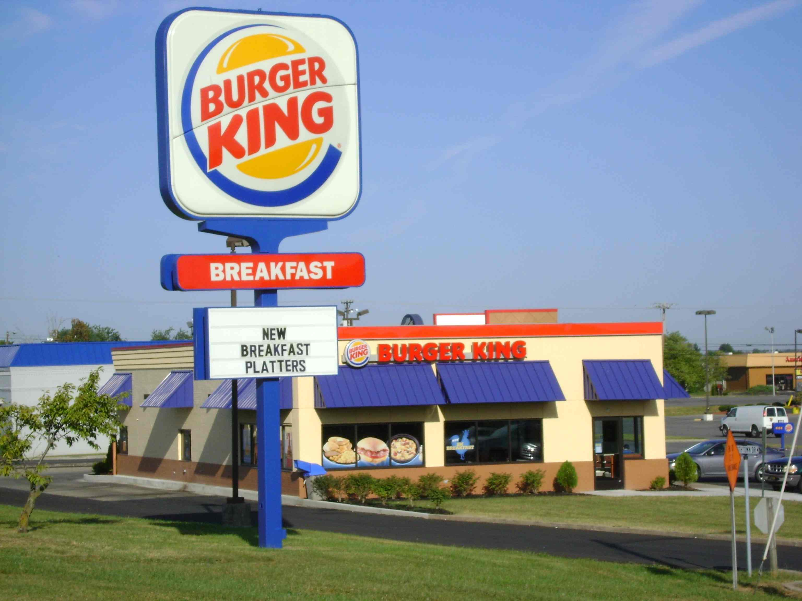 burger king corporation Miami and seattle– feb 16, 2010 – burger king corp (nyse:bkc) and  seattle's best coffee, part of the starbucks corporation (nasdaq:.